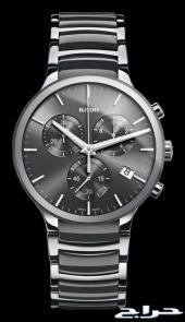 ساعة رادو Rado Centrix Chronograph جديدة