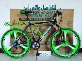 دراجات هوائية رياضية و سيكل عروض و تخفيضات
