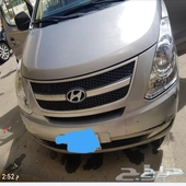 سيارة هونداي نظيفة H1 للبيع