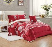 مفارش سرير و بطانيات أنيقة وجذابة وراقية