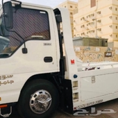 سطح ة لنقل السيارات من الثمامة وداخل الرياض للصناعيات
