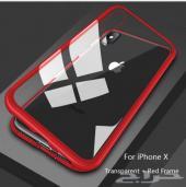 كفرات مغناطيس للايفون  iPhone X Max