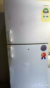 samsung refrigerator ثلاجة سامسونج 13 قدم