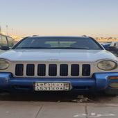 Jeep 2004 فل