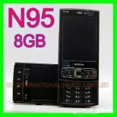 N95 اسود nokia
