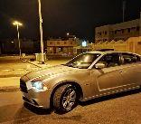 دودج تشارجر RT للبيع او البدل بسيارة مناسبة