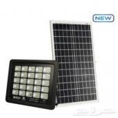 كشاف أ إنارة (كبس 21000 ش) على الطاقة الشمسية