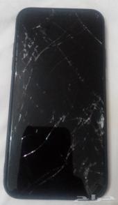 ايفون أكس اس 64 جيجا مكسور شاشة