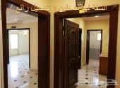 شقة 5 غرف مدخلين و مطبخ امريكي فاخر عرض مميز