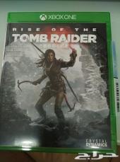 ألعاب Xbox one اشرطة