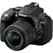 كاميرا نيكون d5300 nikon للبيع