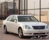 لكزس 430 ال اس من 2004 الى 2006 سعودي