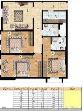شقة فندقية فاخرة للبيع في برج تلال مكة