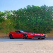 Corvette Stingray ( S o l d )