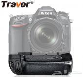 Battery Grip Nikon D7200 D7100 باتري جريب