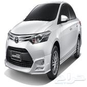I NEED YARIS ACCENT OR SUNNY 2013-2016 MODEL