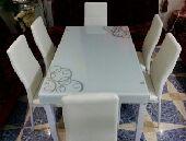 طاولات جديدة