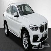 BMW X4 موديل 2020