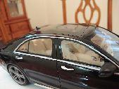 مجسم سيارة مرسيدس برابوس حجم 1 18