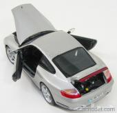 للبيع مجسم بورش كاريرا 911 فور اس موديل 1999