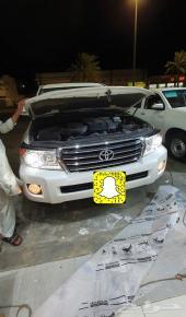 اكسسوارات وقطع لاندكروزر 2015 سعودي وبريمي