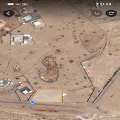 ارض للبيع مساحتها3900 الا
