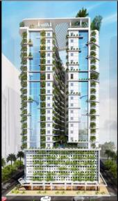 شقق للبيع اقساط 66شهر برج متكامل الخدمات