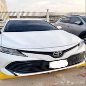 كامري 2020 ستاندر سعودي