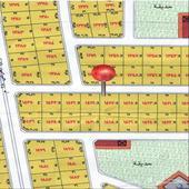 ارض للبيع في جدة مخطط طيبة الفرعية