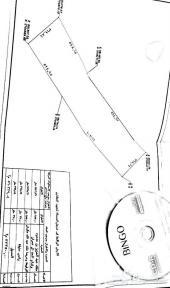 ارض خام قريبه من مخطط عريض مساحه 500الف