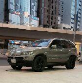 بي ام دبليو اكس5  BMW x5 2005 تم البيع n