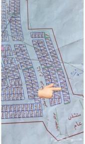 ارض للبيع في ولي العهد رقم واحد بسعر 550 الف
