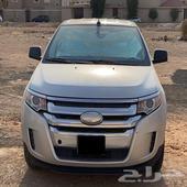 Ford Edge 2013 SE