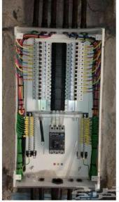 شهادة سلامة التمديدات الكهربائية