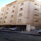 3غرف وصاله للبيع 97م حي السلامه