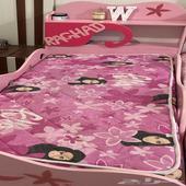 سرير بنات للبيع