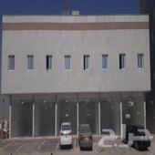 عماره تجاري سكني للبيع فرصه للمستثمرين