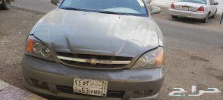 سيارة شيفورلية ابيكا 2006