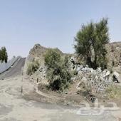 اراضي شرق الطريق الدائري خلف منتجع ارياف