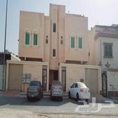 شقق عوائل حي الضاحية الرابع 5 غرف وصالة