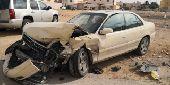 اوبل اوميجا 2002 تشليح وقطع غيار جديده
