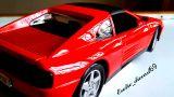 مجسم Ferrari  كلاسيك بسعر مخفض حديد كبير