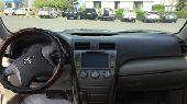 تبوك - تويوتا كامري GLX 2007 جير