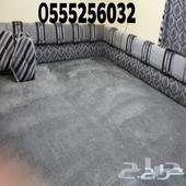 شركة تنظيف شقق فلل منازل خزان مجالس بيوت