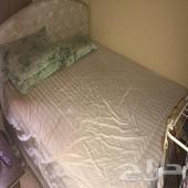 سرير مزوج سليب هاي