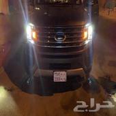 بديل الزينون لجميع السيارات إنارة LED الجديد