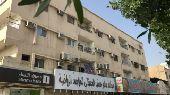عمارة تجارية زاوية في عتيقة على شارع الحجاز .