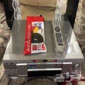 فديو حجم الشريط الكبير VHS