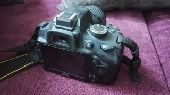كاميرا نيكون دي 3200 للبيع