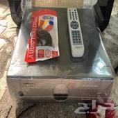 اجهزة مشغل فديو حجم الشريط الكبير VHS